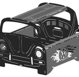 VW Buggie - Flat Pack Fire Pits